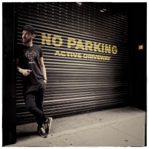 VINYL. - aheMens Tee Black Classicartforvinyl | Mens Tee Black Classic