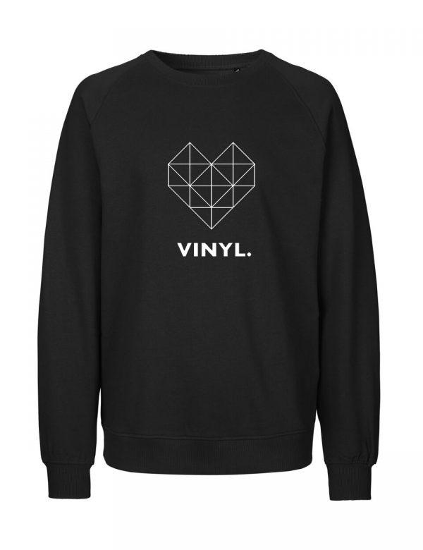 Unisex Sweater Classic Black