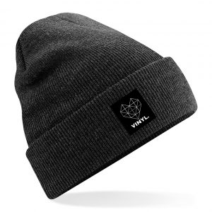 Beanie Penny Lane Charcoal