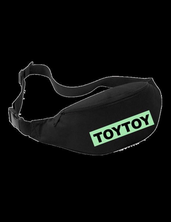 TOYTOY Belt Bag Blockout